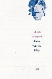 První verze obálky