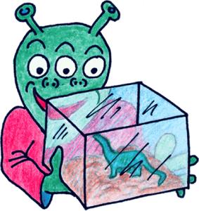 ufon-terarium